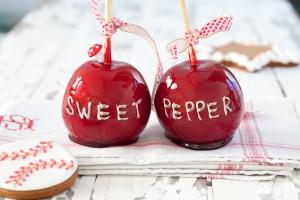 Buffet Sweet Pepper