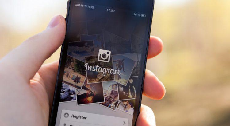 Como usar o Instagram em seu evento corporativo